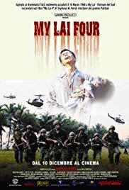 Watch Free My Lai Four (2010)