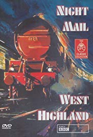 Watch Free Night Mail (1936)