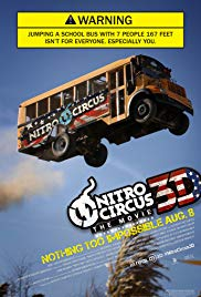 Watch Free Nitro Circus: The Movie (2012)