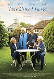 Watch Free Tea with the Dames (2018)