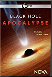 Watch Free Black Hole Apocalypse (2018)