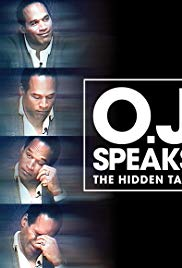 Watch Free O.J. Speaks: The Hidden Tapes (2015)
