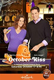 Watch Free October Kiss (2015)