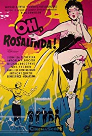 Watch Free Oh... Rosalinda!! (1955)