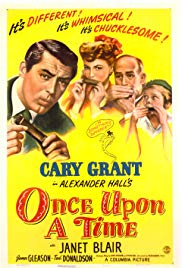Watch Free Once Upon a Time (1944)