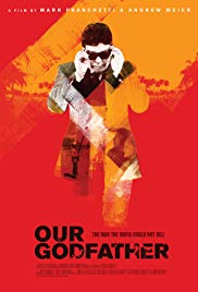Watch Free Our Godfather (2019)
