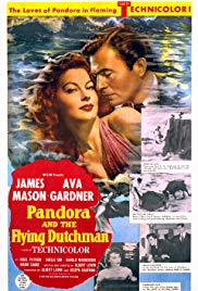 Watch Free Pandora and the Flying Dutchman (1951)