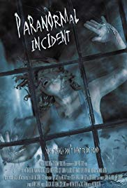 Watch Free Paranormal Incident (2011)