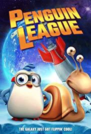 Watch Free Penguin League (2019)