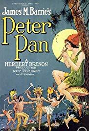 Watch Free Peter Pan (1924)