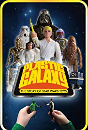 Watch Free Plastic Galaxy: The Story of Star Wars Toys (2014)