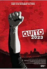 Watch Free Quito 2023 (2013)