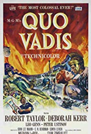 Watch Free Quo Vadis (1951)