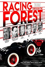 Watch Free Racing Through the Forest (2014)