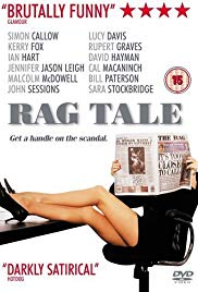 Watch Free Rag Tale (2005)