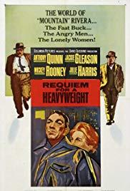 Watch Free Requiem for a Heavyweight (1962)