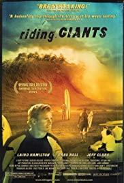 Watch Free Riding Giants (2004)