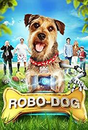 Watch Free RoboDog (2015)