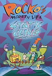 Watch Free Rockos Modern Life: Static Cling (2019)