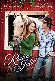 Watch Full Movie :Rodeo & Juliet (2015)