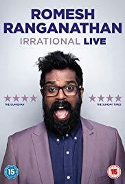 Watch Free Romesh Ranganathan: Irrational Live (2016)