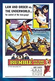 Watch Free Rumble on the Docks (1956)