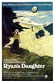 Watch Free Ryans Daughter (1970)