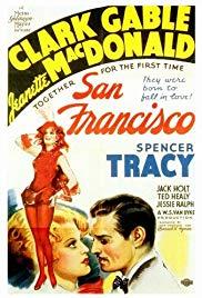 Watch Free San Francisco (1936)