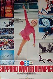 Watch Free Sapporo Orinpikku (1972)