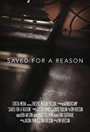 Watch Free Saved for a Reason (2016)