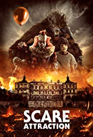 Watch Free Scare Attraction (2019)