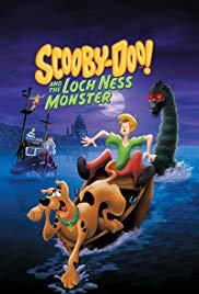 Watch Free ScoobyDoo and the Loch Ness Monster (2004)