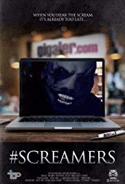 Watch Free #Screamers (2016)