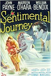 Watch Free Sentimental Journey (1946)