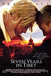 Watch Free Seven Years in Tibet (1997)