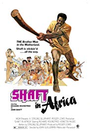 Watch Free Shaft in Africa (1973)