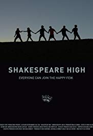Watch Free Shakespeare High (2011)