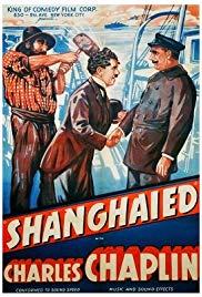 Watch Free Shanghaied (1915)