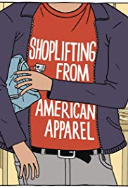Watch Free Shoplifting from American Apparel (2012)