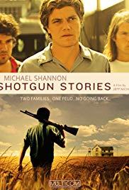 Watch Free Shotgun Stories (2007)
