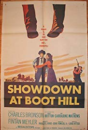 Watch Free Showdown at Boot Hill (1958)