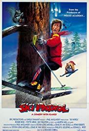 Watch Free Ski Patrol (1990)