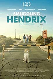 Watch Free Smuggling Hendrix (2018)