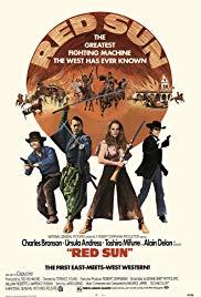 Watch Free Red Sun (1971)