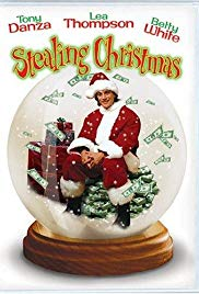 Watch Free Stealing Christmas (2003)