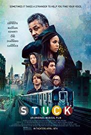 Watch Free Stuck (2017)