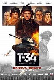 Watch Free T34 (2018)