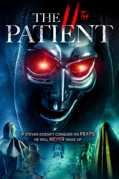 Watch Free The 11th Patient (2018)