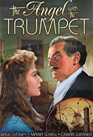 Watch Free The Angel with the Trumpet (1950)