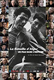Watch Free The Battle of Algiers, a Film Within History (2017)